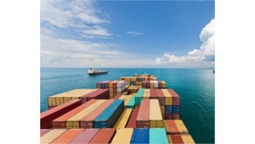 Container shortage in Asia pushes up shipping costs